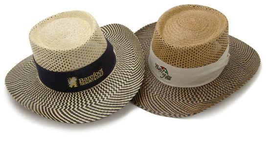 Imperial Headwear Panama Shark hats 2fcdd434bcd