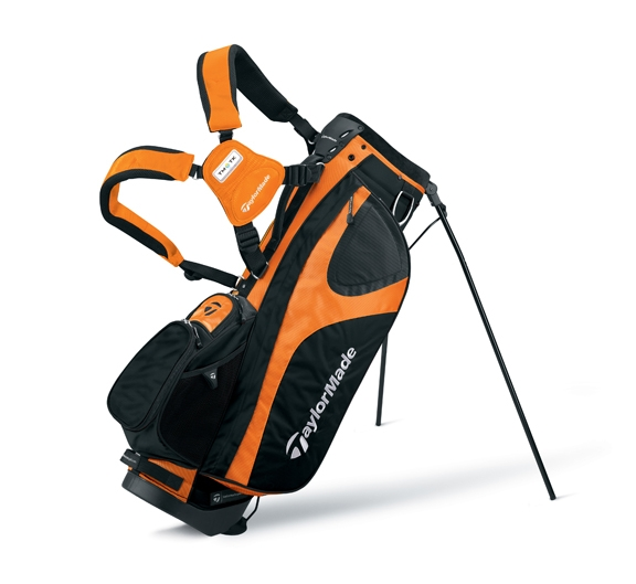 adidas golf  bags